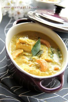 Vazhayila.com: Kerala Chicken Molee : Easter Special