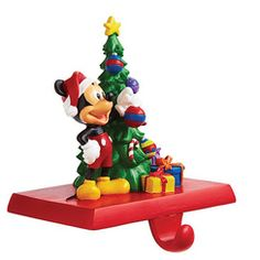 Disney 'Mickey Mouse ' Stocking Holder