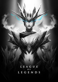 Ice Drake Shyvana by wacalac on deviantART