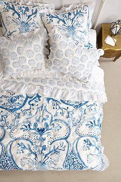 Bedding Blues