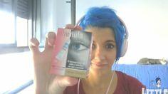 Buenos días hoy os traigo algo que me ha impactado y es un desmaquillante de la marca @abenulanicolich que funciona al 100% y elimina todo resto de máscaras de pestañas #waterproof #eyeliner y todo lo que pille. Y lo mejor que cuida nuestras pestañas . ¿Lo has probado ya? #Blog #blogger #blogera #beauty #beautyblogger #abénula #desmaquillante #desmaquillador #ojos #elimina #restos #maquillaje #abéñula #abénula #video #videotutorial #desmaquillantedeojos #instagram #littlefenu