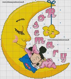Buonanotte Rosemary!!!