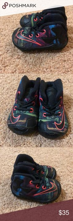 c646a5fe3a9ee LeBron James baby tennis shoes