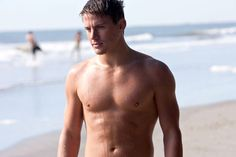 26 Beautiful Pictures Of Channing Tatum.