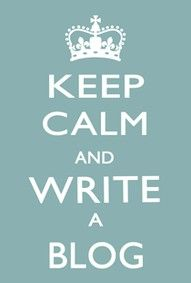 Teachers who blog are amazing!