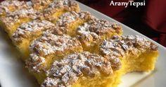 A hagyományos omlós Kossuth-kifli receptje - Nem nehéz megsütni Hungarian Desserts, Hungarian Cake, Hungarian Recipes, Sweet Cookies, Cake Cookies, Ital Food, Cake Recipes, Dessert Recipes, Deserts