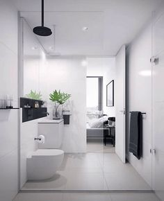 Home Decor Living Room .Home Decor Living Room Bathroom Renos, Bathroom Layout, Bathroom Interior Design, Bathroom Renovations, Home Interior, Modern Bathroom, Small Bathroom, Home Remodeling, Washroom