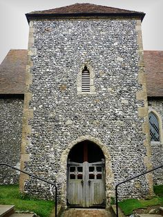St Peter's Church, Westcliff, St Margaret's Bay, Dover, Kent, England