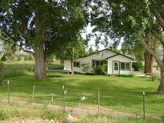 10-Acre Hobby Farm In Prime Agricultural Area - Hotchkiss Colorado