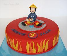 mijn taarten