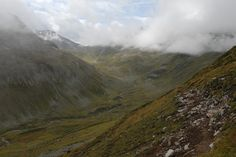 Kesch Trek: Flüelapass - SAC Grialetsch - Scalettapass - SAC Kesch -  Albulapss (3-day, Grisons)