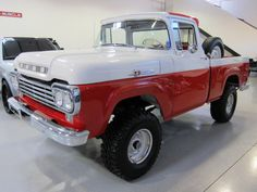 1966 ford 4x4 - Google Search