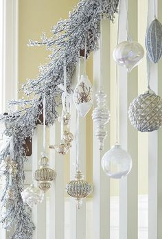 The Season Shines with Silver | Canadian Tire http://www.canadiantire.ca/inspiration/en/seasonal/christmas/canvas/the-season-shines-with-silver.html?icid=Inspiration_CANVAS_Bloggers_SeeTanya_ScandiTree#Silver_2