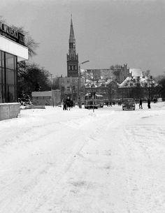 Gdańsk Wrzeszcz 1974