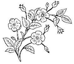 81 best graphics images on pinterest zentangle patterns doodles free vintage images vintage clip art black and white floral images mightylinksfo