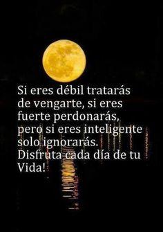 Frases k molan on pinterest frases te quiero and tes for Que luna tenemos hoy