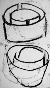 richard serra sketch book