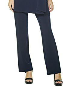 Eva Varro P9301 Straight Pants $102
