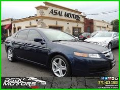 cool 2006 Acura TL - For Sale View more at http://shipperscentral.com/wp/product/2006-acura-tl-for-sale-4/