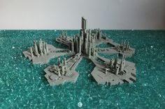 Lego Stargate: Atlantis | Flickr - Photo Sharing!