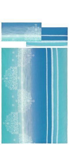 Artikeldetails:  Bettwäsche mit Ornamenten, Mit Wendekissen, Mit Reißverschluss,  Material/ Qualität:  Biber, 100% Baumwolle, Flächengewicht in g/m²: ca. 155, Linon, 100% Baumwolle, Flächengewicht in g/m²: ca. 120,  Pflegehinweis:  60°C - Maschinenwäsche, Pflegeleicht, Trocknergeeignet,  Wissenswertes:  Bitte beachten Sie, dass die Farben auf Ihrem Monitor von den Originalfarbtönen abweichen kö...