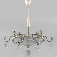 * Auctions Online | Lots for sale at the-saleroom Light, Lots For Sale, Art Deco, Home Decor, Chandelier, Glass Art, Ceiling Lights