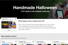 Pinterest Pushing New Editorial Product With First Co-Marketing Campaign