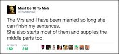 The Funniest Twitter Quotes From Husbands – 20 Pics