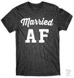 Married AF!