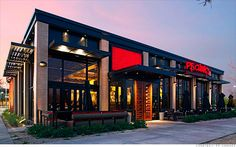 Eat at P.F. Chang's? Your card data may have been stolen