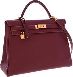 hermes glycine leather birkin 30cm gold hardware tote bag