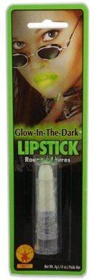 Glow in the Dark Lipstick