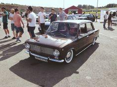 VAZ-2101 resto
