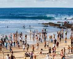 Quiksilver Pro and Roxy Pro: Join the world's best surfers at Snapper Rocks on the Gold Coast for the opening stop on the 2015 ASP World Championship Tour, the Quiksilver Pro and Roxy Pro.  This event features the world's best male and female surfers battle across high...