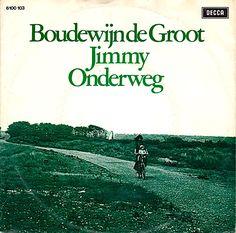 SINGLE VAN DE WEEK:  BOUDEWIJN DE GROOT - JIMMY  Uitgebracht in 1973 met als hoogste notering de 6e plaats in de Nederlandse Top 40.  En welke singles had jij van Boudewijn de Groot?  Spotify: open.spotify.com/track/10qcJkRx2MVqnAVKtBquS6  YouTube: youtube.com/watch?v=QRn2SAXpgWE
