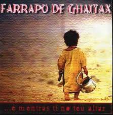 Dende 1984 ata hoxe, FARRAPO DE GHAITAX. Punk directo e en galego, desde O Morrazo