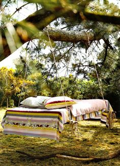 hammock 3 (swing)