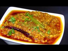 Learn how to make Chana Dal Recipe at home, Simple and easy recipe of Chana daal by Lively Cooking. Indian Food Recipes, Vegetarian Recipes, Ethnic Recipes, Dal Fry, Dal Recipe, Daal, Food Videos, Recipe Videos, Food Categories