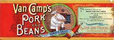 Van Camp's Pork & Be