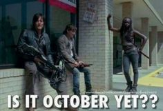 Twd the walking dead
