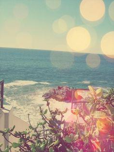 beach by melisa