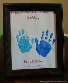 DIY & Cheap Father's Day Gift Ideas!