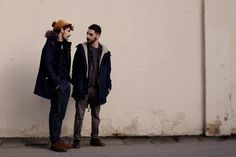 On the Street… Young Italians, Florence « The Sartorialist