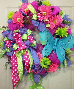 Wreaths wreaths crafts diy