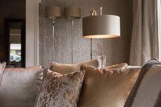 Nieuwe Duran Lighting and Interiors collectie in onze geheel vernieuwde showroom in Laren Gelderland
