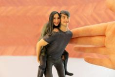 Image result for twindom wedding cake toppers