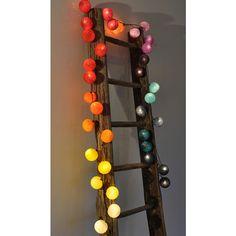 happy-lights-ljusslinga-35-bollar_15x.jpg - Ljusslinga Rainbow - Heminredning på nätet hos Inreda.com