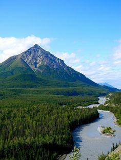 Alaska vacation 2013