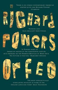 Orfeo by Powers, Richard, author Book Club Books, New Books, Good Books, Books To Read, The Ragged Trousered Philanthropists, Best Books Of 2014, Richard Powers, Enough Book, Margaret Atwood