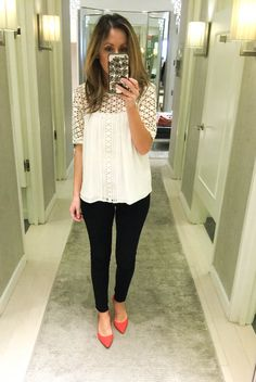 Fitting Room snap-shots - updated ~ Lilly Style